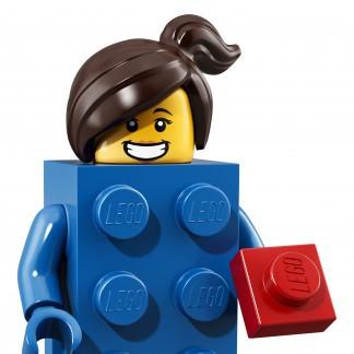 VOLVEREMOS A DISFRUTAR DE LA LEGO FAN FACTORY