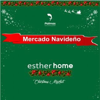 Mercado de Navidad de Esther Home