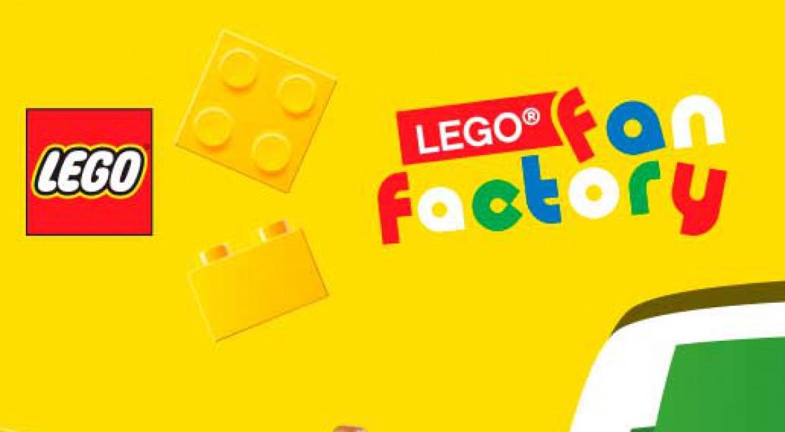 CIERRE PROVISIONAL DE LEGO FAN FACTORY Y EXPERIENCE CENTER