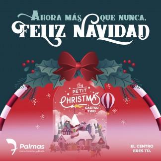 PETIT CHRISTMAS: SHOW MUSICAL CON LAURA PERDOMO