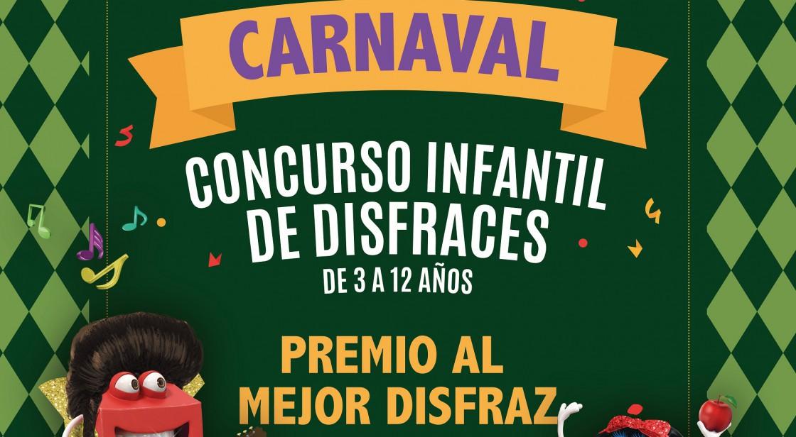 CONCURSO INFANTIL DE DISFRACES ORGANIZADO POR MCDONALD'S 7 PALMAS