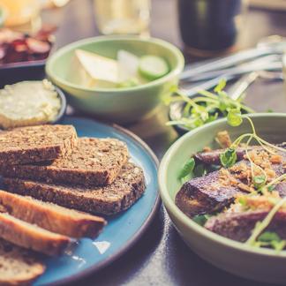 Recetas frescas y saludables para aliviar el calor