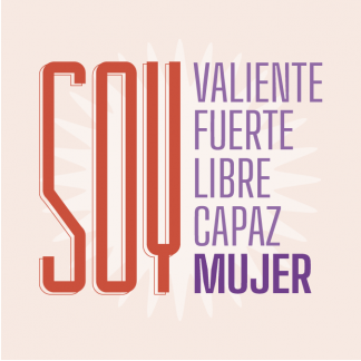 8M. Soy Mujer