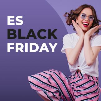¡Es Black Friday y el cuerpo lo sabe! 4 consejos para sacar el mayor partido a las ofertas