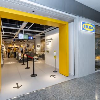 La primera tienda urbana IKEA de Canarias llega al Centro Comercial y de Ocio 7 Palmas