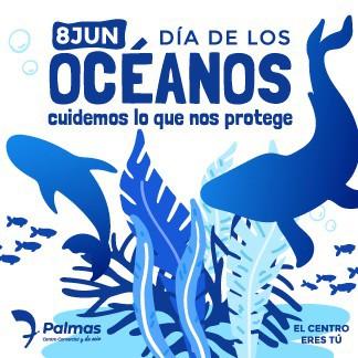 7 Maneras de cuidar nuestro océano
