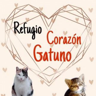 PROTECTORA DE ANIMALES CANARIGATOS Y REFUGIO CORAZÓN GATUNO