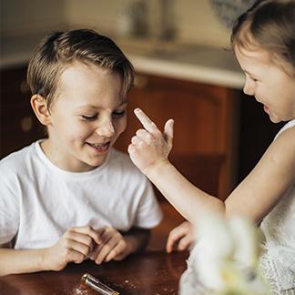 5 planes para hacer con niños en casa