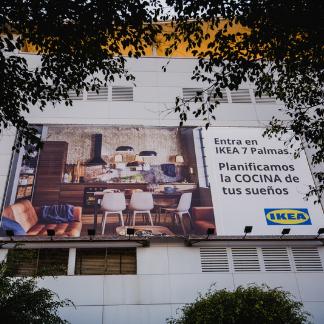 IKEA amplía su espacio en el Centro Comercial y de Ocio 7 Palmas este año 2021