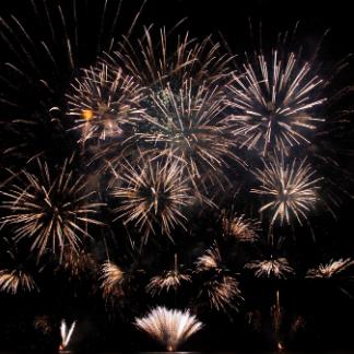 Rituales de todo el mundo para empezar el año nuevo con buen pie