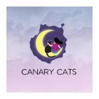 CANARY CATS