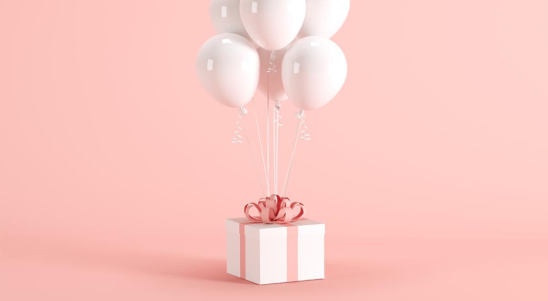 5 ideas de regalo para celebrar San Valentín