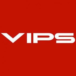 REAPERTURA VIPS 7PALMAS