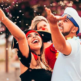 5 curiosidades sobre el Carnaval que, quizás, no conocías
