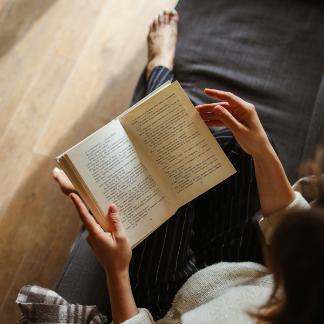 5 libros que hay que leer al menos una vez en la vida