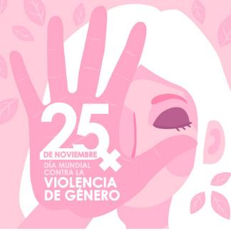 Día Internacional de la eliminación de la violencia hacia la mujer