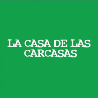PRÓXIMA APERTURA: LA CASA DE LAS CARCASAS