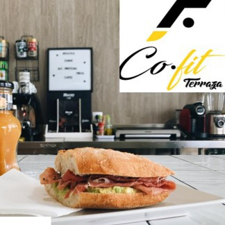 DESAYUNA EN CO.FIT