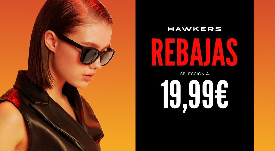 REBAJAS HAWKERS: SELECCIÓN A 19,99€