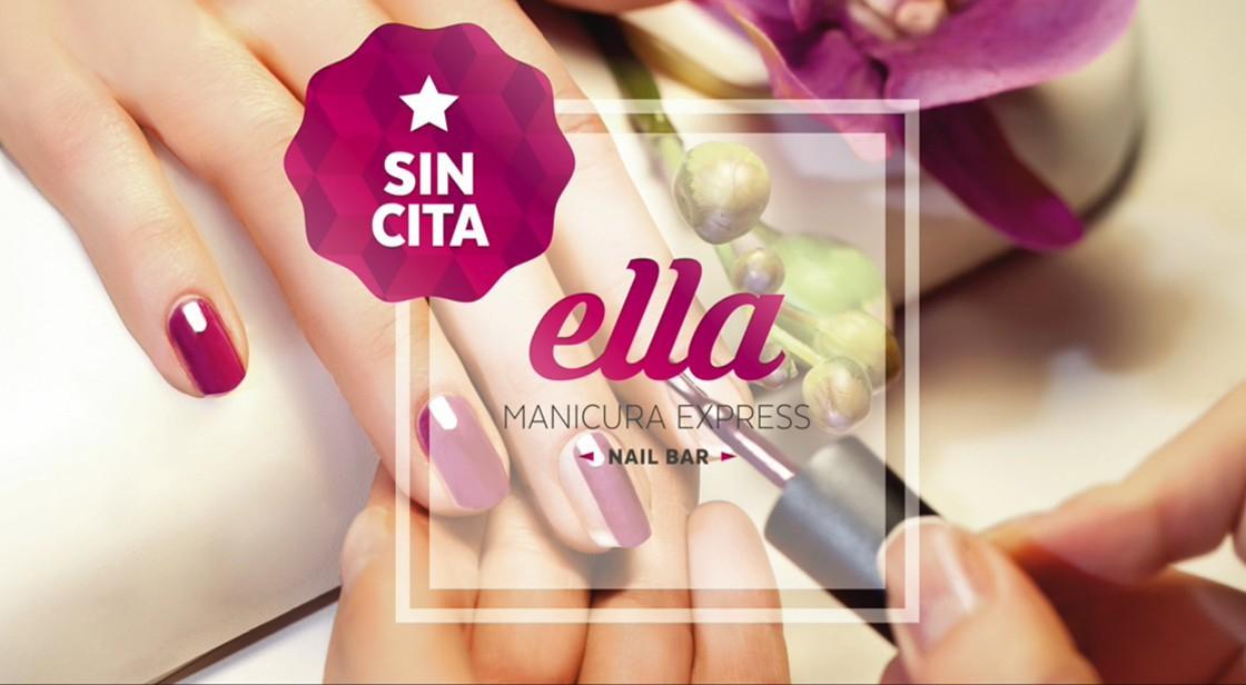 Ella Manicura Express (stand)